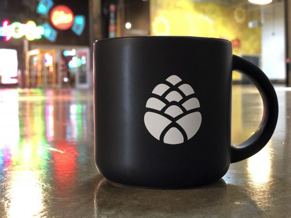Photo of Spruce Coffee Mug