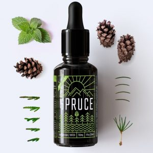 750mg Lab Grade CBD Oil