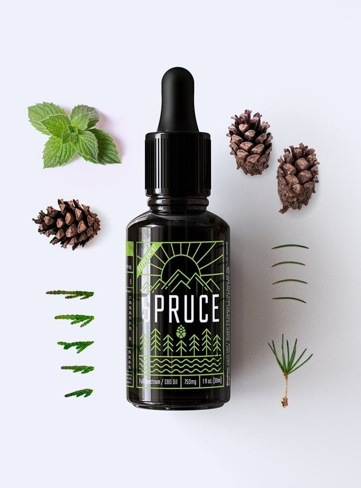Photo of 750mg CBD Oil Tincture