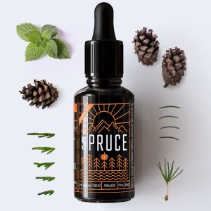 Pumpkin Spice CBD Oil